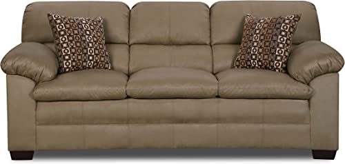 Lane Home Furnishings Velocity Sofa