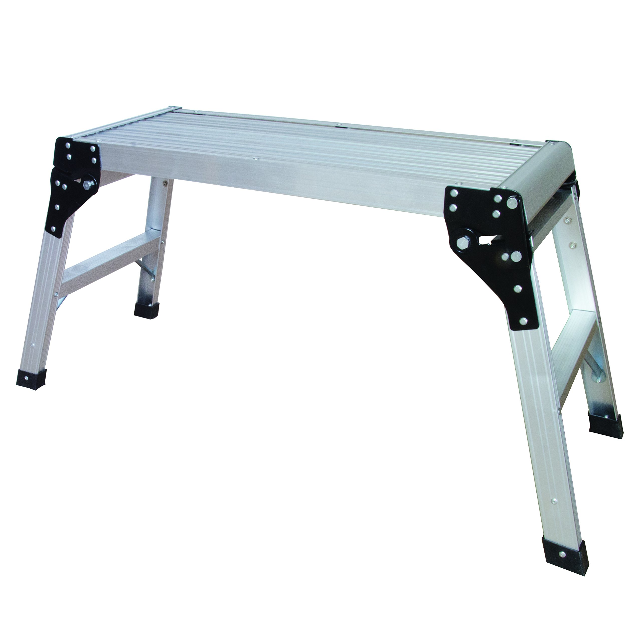 Metaltech E-PWP7000AL Aluminum Portable Work Platform, 30''