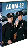 Adam-12: Season Six [DVD] [Region 1] [US Import] [NTSC]