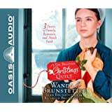 The Beloved Christmas Quilt: 3 Stories of Family, Romance, and Amish Faith