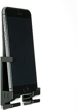 Dockem: Damage-Free Smartphone and Tablet Wall Mount (iPhone, iPad ...