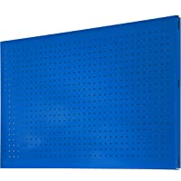 SIMONRACK Panel Perforado 900X400Mm Azul