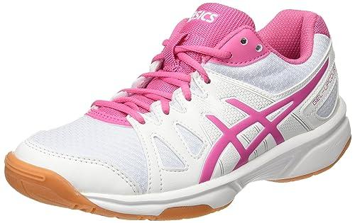 girls asics tennis shoes