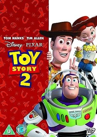 Скачать Toy Story 2 Торрент - фото 7