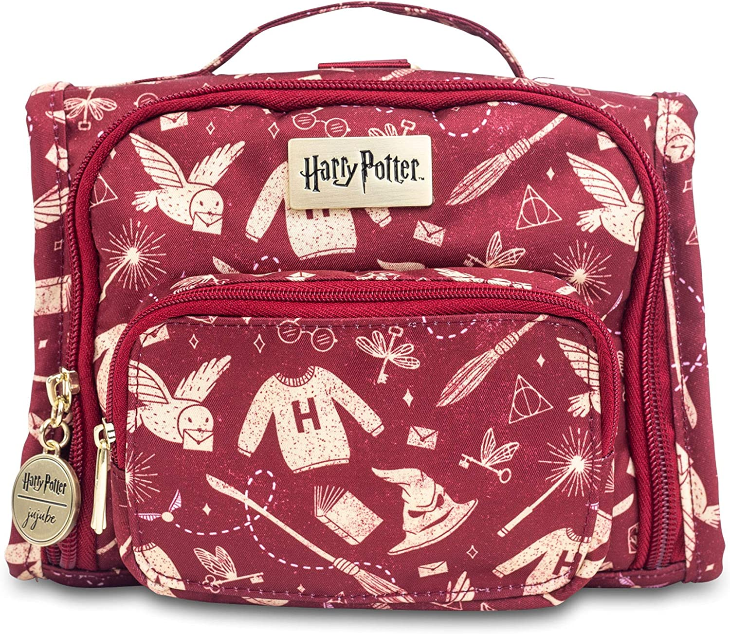 Mini Breloques Harry Potter Jujube Cl/és volantes Harry Potter pour enfant