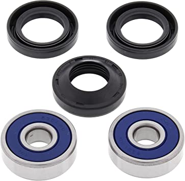 All Balls 25-1072 Wheel Bearing Kit