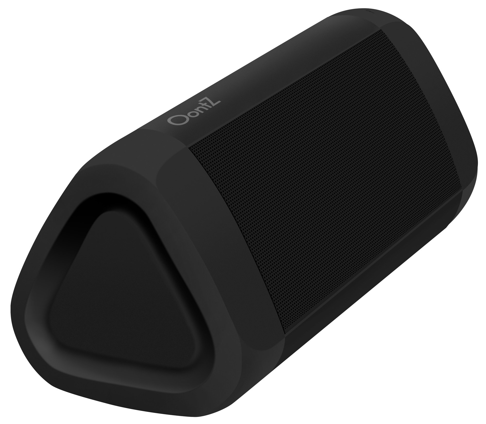 OontZ Angle 3 PLUS - Portable Bluetooth Speaker, Superior Stereo Sound, 10+ Watts for Louder Volume, Richer Bass, IPX5, Incredible 30 Hour Battery Playtime, Bluetooth Speakers by Cambridge SoundWorks by Cambridge Soundworks