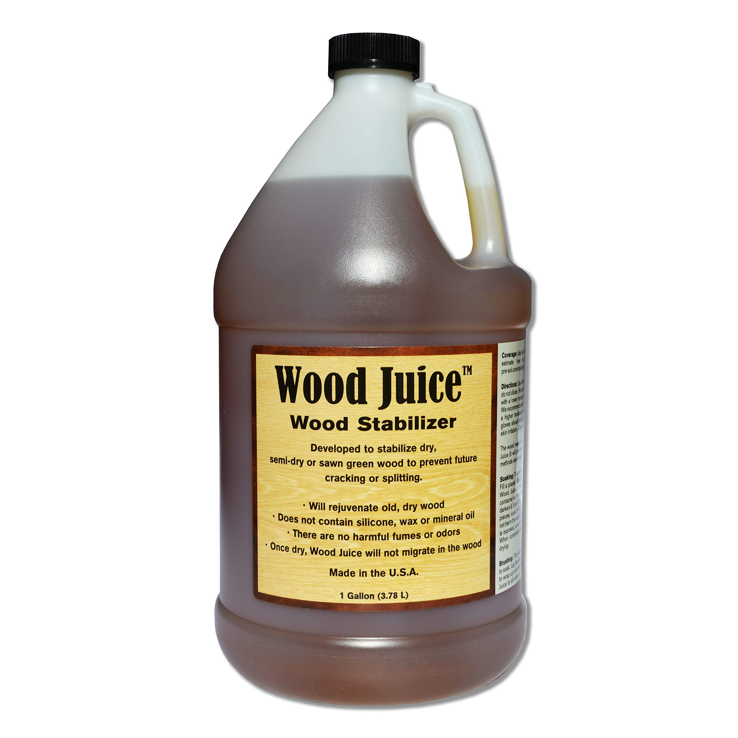 Wood Juice (1 Gallon) by Preservation Solutions