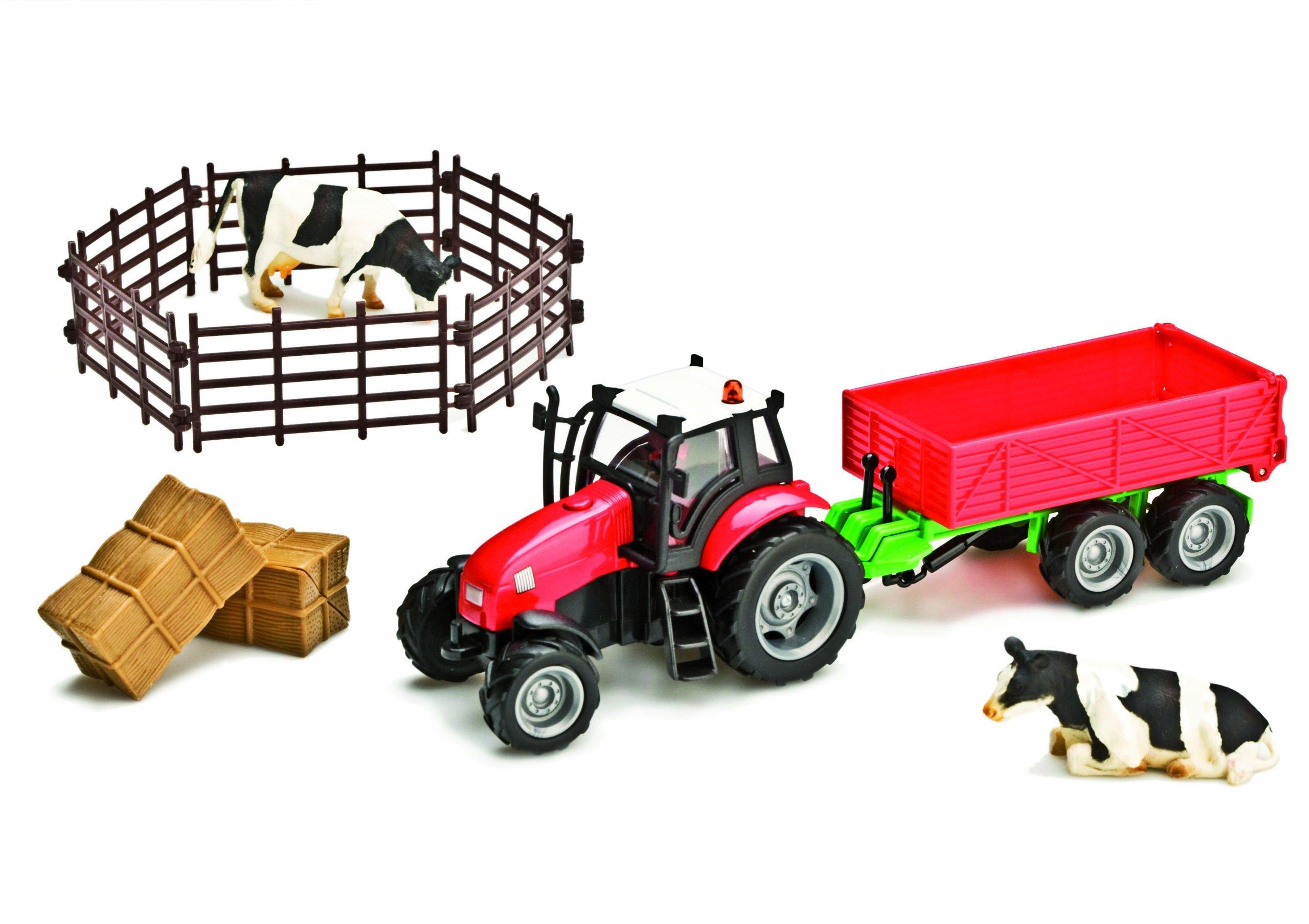 Globe Farm Set for Kids