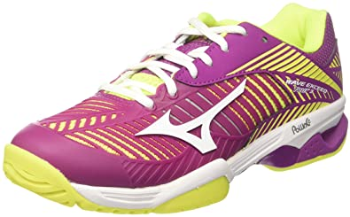 b8728f122e301 Mizuno Wave Exceed Tour 2 CC - Scarpe Tennis Uomo - Mens Tennis Shoes