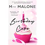 Birthday Cake (The Simmons Book 1)