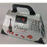 Mionetto Prosecco Hand Bag with 15 Lindt Chocolate Truffles