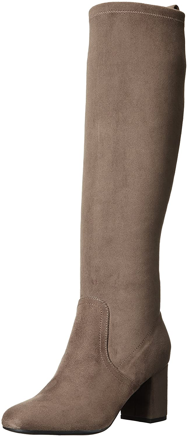 GUESS Womens Habor Riding Boot  5AR3SF6D6