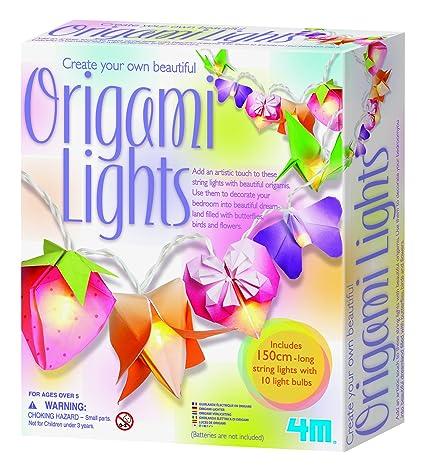 Amazon Toysmith Origami Light Toys Games