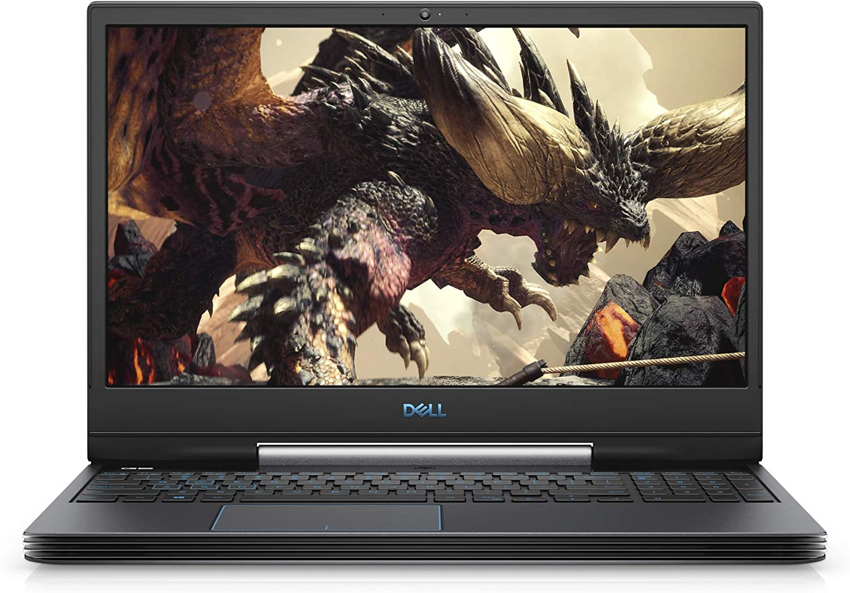 "2019 Dell G5 15.6"" FHD Gaming Laptop Computer, 9th Gen Intel Quad-Core i5-9300H up to 4.1GHz, 16GB DDR4 RAM, 1TB HDD + 512GB PCIe SSD, GeForce GTX 1650 4GB, 802.11AC WiFi, Bluetooth 4.2, Windows 10"