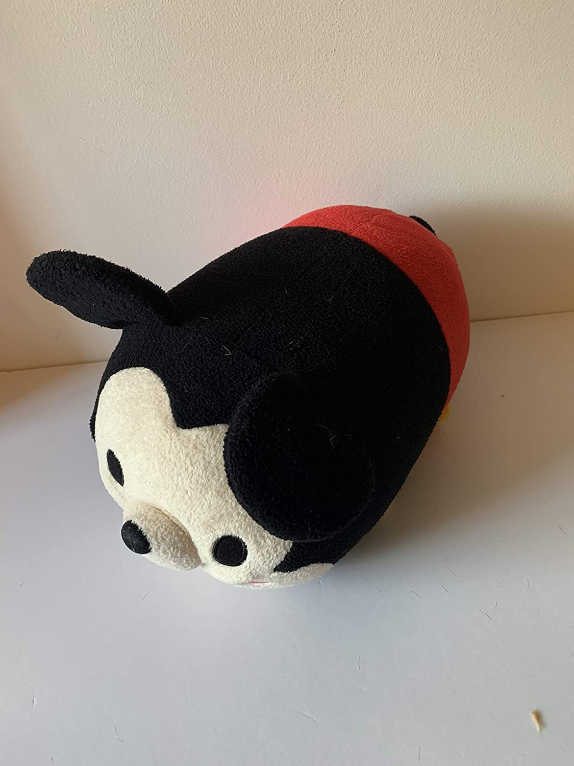 3 lbs washable Tsum Tsum Mickey Mouse Weighted stuffed animal