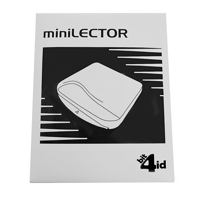 driver minilector bit4id windows 7