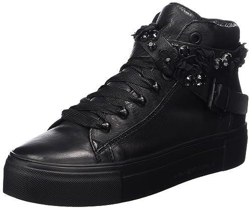 Kennel und Schmenger Damen Big Hohe Sneaker