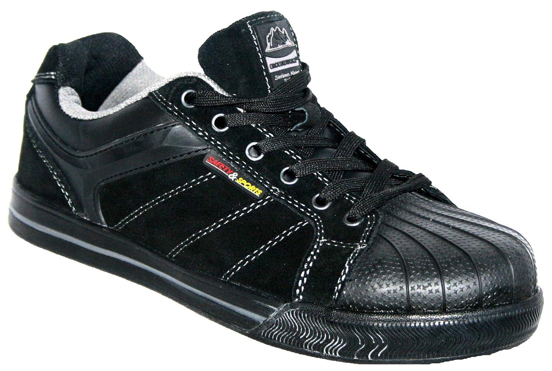 Sneakers blu navy per unisex Groundwork La Venta Caliente EcqVjQtGi