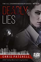 Deadly Lies (The Jill Shannon Murder Series Book 1) Kindle Edition
