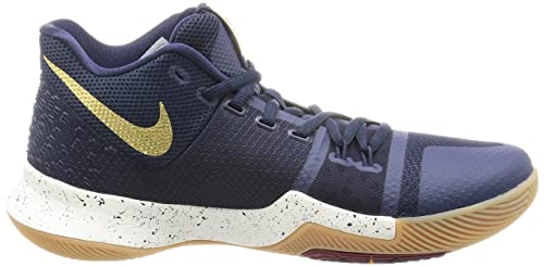 Nike Men's Kyrie 3 Basketball Sneakers
