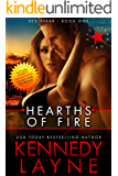 Starr's Awakening & Hearths of Fire (Red Starr, Book One)
