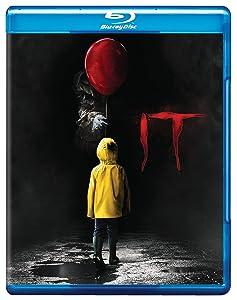It(Wal-Mart- VUDU +Blu-ray + DVD + Digital Combo Pack)