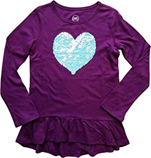 f8f70e0414afd Amazon.com  Birdfly 24M-9Y Children Kids Girls Cotton Long Sleeves ...
