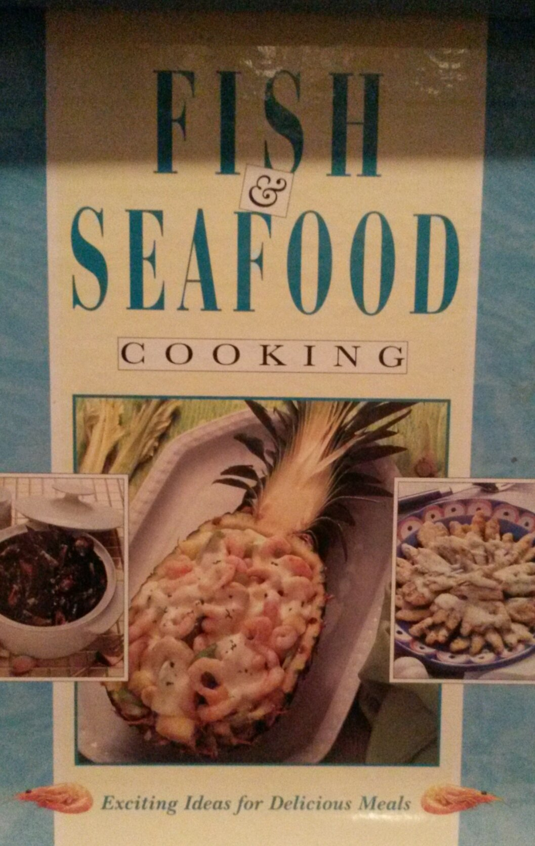 fish seafood cooks library