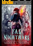Fae Nightmare (Tangled Fae Book 3)