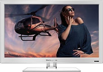 Thomson 24FW4323W/G LED TV - Televisor (60,96 cm (24