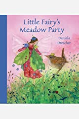 Little Fairy's Meadow Party Hardcover