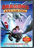 Dragons Race To The Edge: Mystery Of The Dragon Eye (Bilingual)