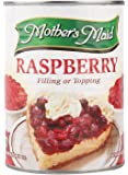 Mother's Maid Raspberry Pie Filling, 595g