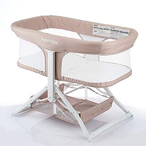 Pamo babe foldable travel crib