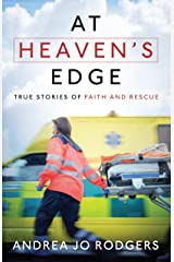 At Heaven's Edge Kindle Edition