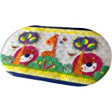 Dunn's Toddler Safety Non-Slip Bath Mat, Suitable for Children and Adults