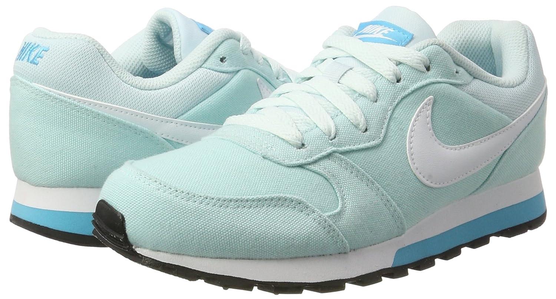 Nike Damen WMNS Md (Glacier Runner 2 Sneaker Blau (Glacier Md Blue/Chlorine Blue/White) 0f5b1a
