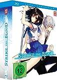 Strike the Blood Vol. 1/Episode1-6 (+ Sammelschuber) [Blu-ray] [Limited Edition]
