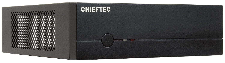 ultra small form factor Chieftec Compact Series IX-01B mini ITX