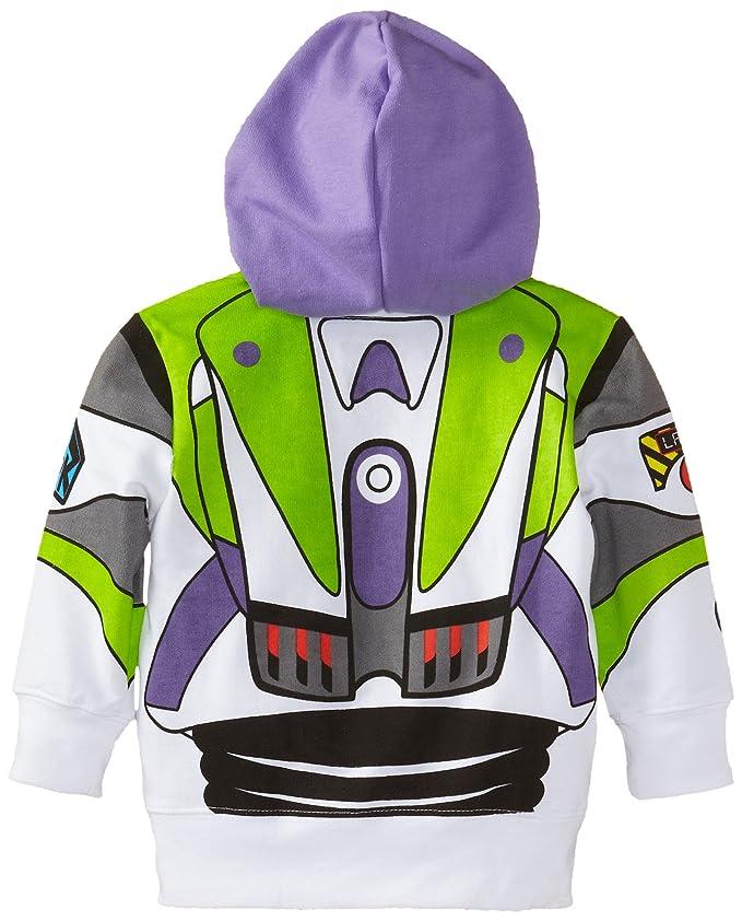 Little Boys  Toy Story Buzz Lightyear Costume Hoodie  Amazon.com.mx  Ropa 25982476252