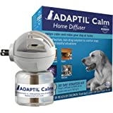 Adaptil Dog Calming Diffuser Kit (30 Day Starter Kit) | Vet Recommended | Reduce Problem Barking, Chewing, Separation…