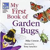My First Book of Garden Bugs (RSPB)