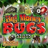 #6: Big Money Bugs Slots TV