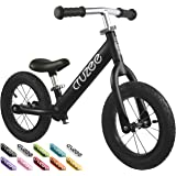 Cruzee UltraLite Air Balance Bike (4. 8 lbs) for Ages 1. 5 to 5 Years