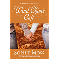 Wind Chime Cafe (A Wind Chime Novel Book 1) (English Edition)