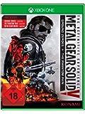 Metal Gear Solid V: The Definitive Edition [Edizione: Germania]