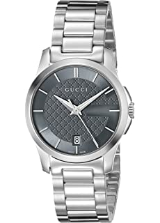 053e2622485 Gucci G TIMELESS Women s Watch YA126502  Frida Giannini  Amazon.co ...