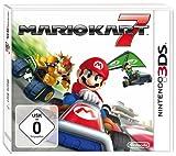 【欧州版】マリオカート7 (Mario Kart 7)