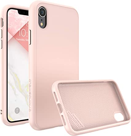 iPhone XR Cases. Solid protection drop